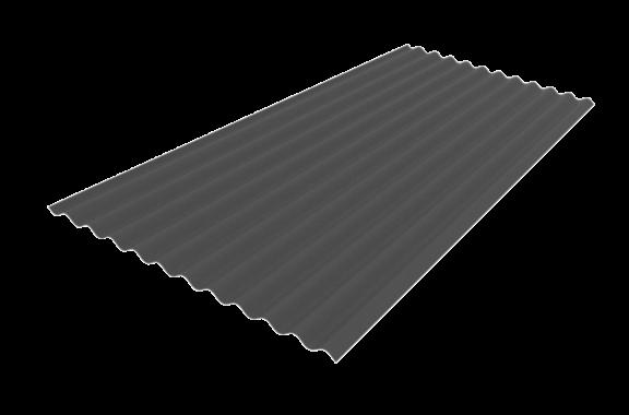 Corrugate Slate