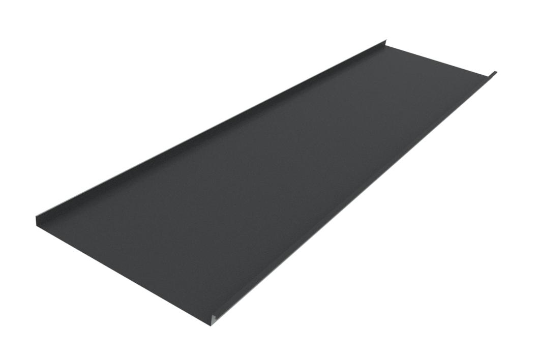 Eurotray® Angle Seam New Zealand | Dimond Roofing